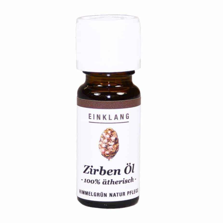 100% reines ätherisches Zirbenöl Zirbe Öl