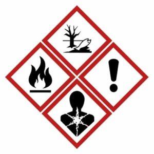 Gefahren - Warnhinweise