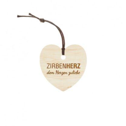 ZirbenHerz
