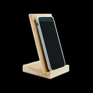 smartphone_halter_zirbenholz