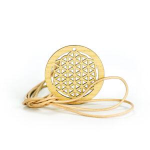 Amulett Blume des Lebens